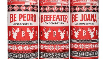 Beefeater Natal