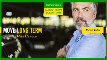 Europcar Long Term Solutions