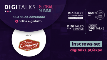 Cartaz DigiTalks 15 e 16 de dezembro de 2020