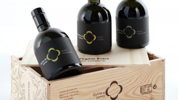 Quinta de Lermos azeite
