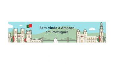 Amazon português