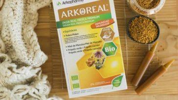 Arkoreal imunidade