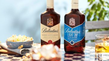 Ballantine ́s Light