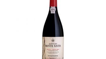 Quinta do Monte Xisto 2018