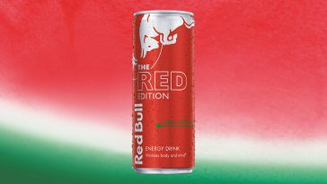 Red Bull Red Edition Melancia_Portugal