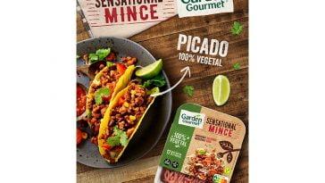 Garden Gourmet Picado Vegan