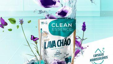 Clean Essence