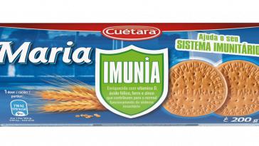 Maria Imunia