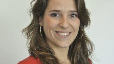 Marisa Sánchez, Global Supply Chain Decarbonisation Director
